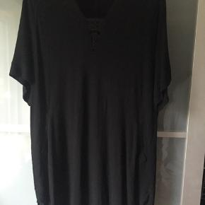 Custommade kjole