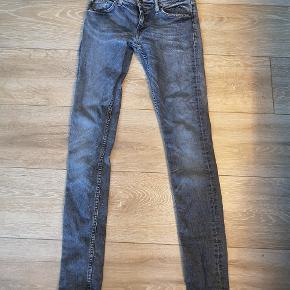 Jeans fra tiger of Sweden. Størrelse 28/32