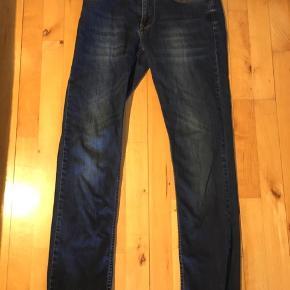 Tommer Hilfiger jeans, god stand