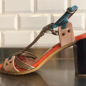 Vanessa Bruno Athé sandaler