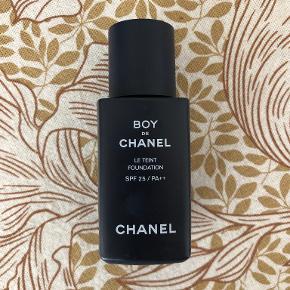 Chanel anden personlig pleje