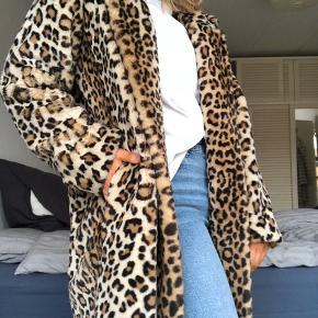 Calvin Klein frakke