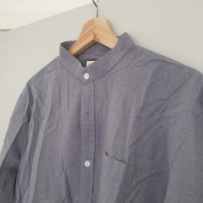 Fin skjorte, skriv gerne til mig hvis du har spørgsmål 😊