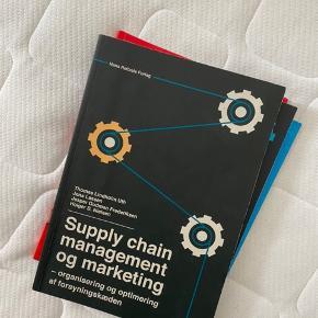 Markedsføringsøkonom  Supply chain management og marketing