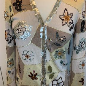 MOSCHINO cardigan