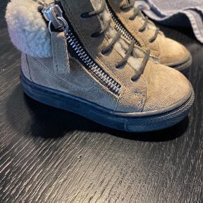 Giuseppe Zanotti støvler