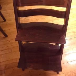 BØJLE til Trip trap stol.  Stolen følger ikke med - kun bøjlen