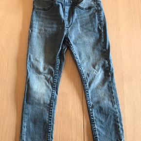 Fede slim jeans til den smarte pige.