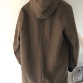 Super fed Stone Island jakke Den er købt i Italien i 2015 og den er udsolgt på verdensplan Betalte omkring 6000 for den