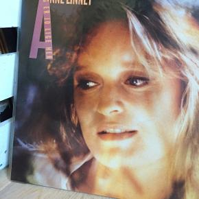 """""""Jeg er jo lige her"""" - Anne Linnet, 1988"""
