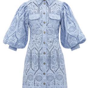 Smuk ganni kjole - helt som ny ❤️ Str 36
