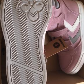 Hummel andre sko til piger