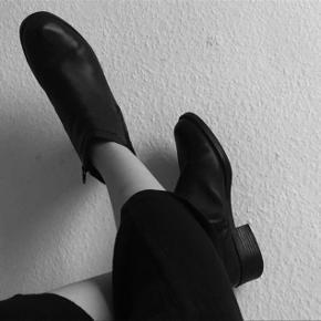 Lækre vintage støvler   #30dayssellout