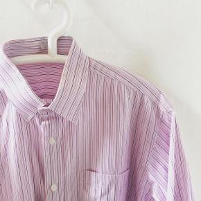 Sej skjorte - god under en stropkjole ☀️