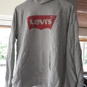 Levi's hættetrøje
