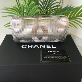 Chanel crossbody-taske