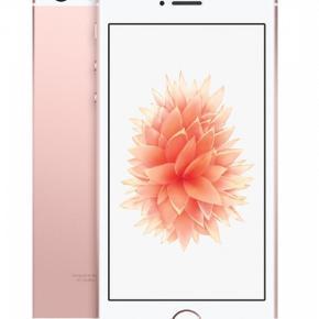 Iphone SE i pæn stand. Virker problemfrit. Æske og muligvis kvittering medfølger. Pris 350 pp
