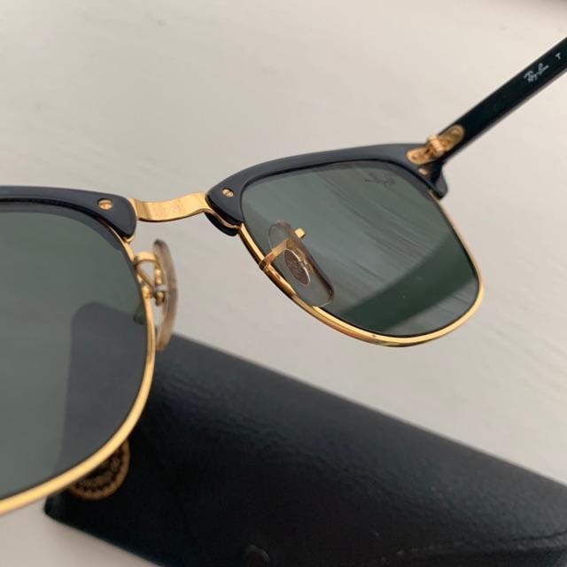 Ray Ban Solbriller Damer Lyseblå Accessories Flash Salg