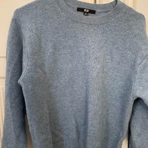 Lækker sweatshirt fra uniqlo