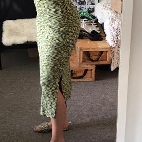 Elastisk og behagelig nederdel 🤩