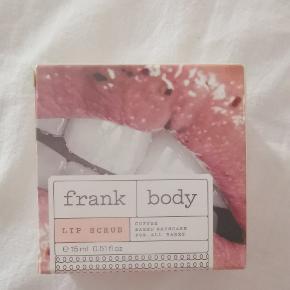 Frank Body hudpleje