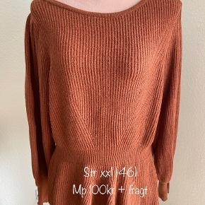Vero Moda Curve sweater