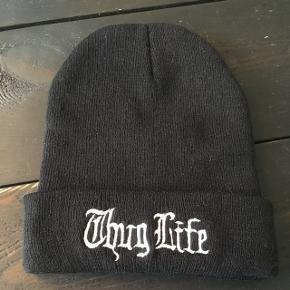 Thug Life hue, aldrig brugt. Perfekt stand