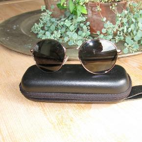 Police solbriller