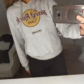 Hard rock hoodie, str. Xs