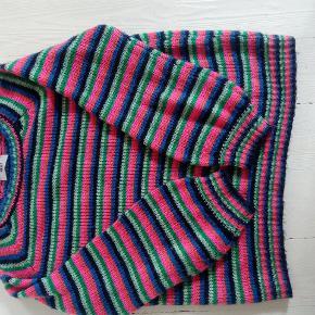 Sweater fra 'øst london' Sale !!! Nu 75 kr  fra,100 kr pr. 7/8