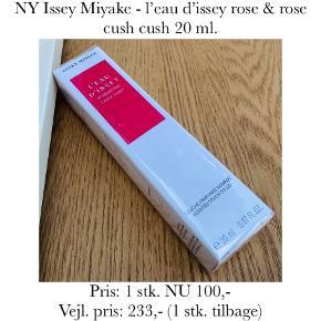 ISSEY MIYAKE parfume