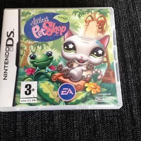 Littlest Pet Shop jungle Farve: - Oprindelig købspris: 199 kr.