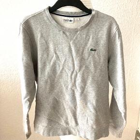LACOSTE Sport sweater