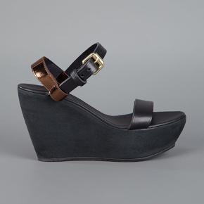 Lækre sandaler