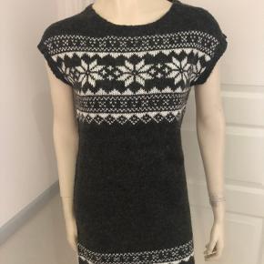 Fishbone kjole
