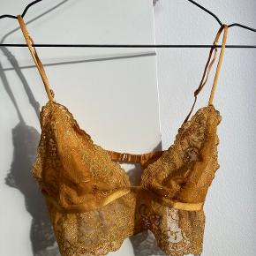 Forever 21 lingeri