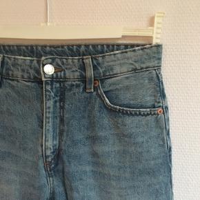 Jeans fra Monki i str 28