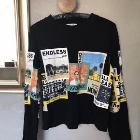 Rigtig dejlig bluse/sweater fra Zara🧡
