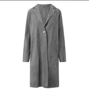 DEPECHE frakke