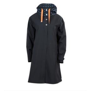 Ny Blæst regnfrakke. Sælges på grund af fejlkøb. Har kvittering