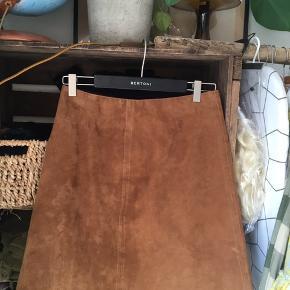 Wood Wood nederdel