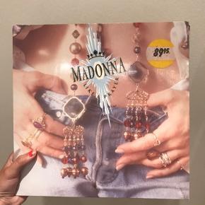 Madonna plade
