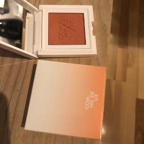 Comme deux blushup - blush peach. Ny og ubrugt. Sendes i original emballage. Prisen er fast.