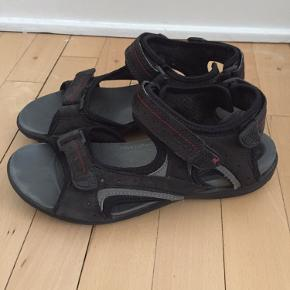 Ecco sandaler str 37 Brugt 1-2 gang