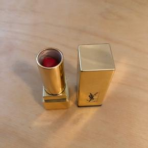 ysl rouge pur couture the mats no 203 Brugt 2 gange