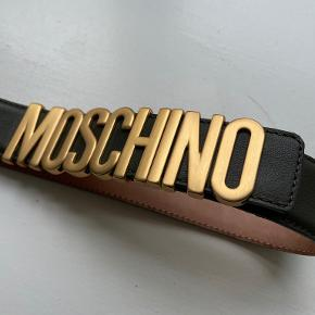 MOSCHINO Bælte