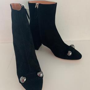 Rochas støvler