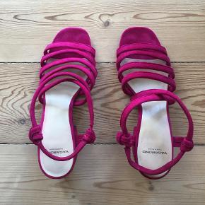 Vagabond sandaler