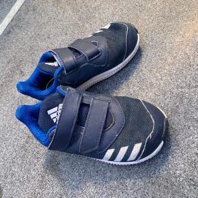 Flotte og gode sko til den aktive dreng.