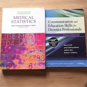 Ernæring og Sundhed Kemi, biokemi, medical statistic, sensorisk teori, fødevarehygiejne, communication and education skills